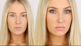 How I Achieve BIG EYES & LIPS!