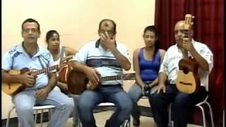 """Los Cantores de Carache """"Homenaje a San Antonio"""" en El Tocuyo"""