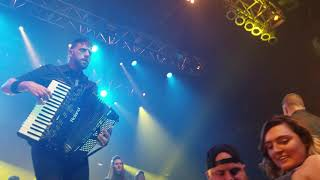 Dropkick Murphys - Out of Our Heads (Live) Boston House of Blues 3/14/2019