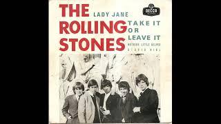 1966 - Rolling Stones - Lady Jane