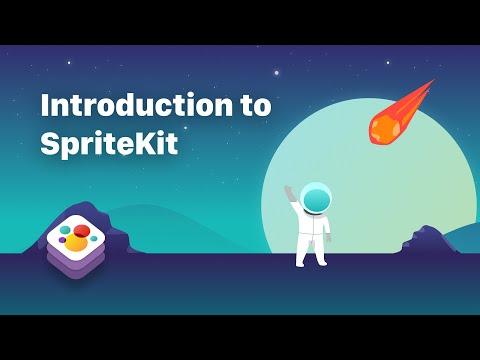 Introduction To SpriteKit