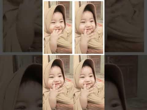Bayi Aceh Yang Bikin Warga Net Gemes Ayok Ikuti Tik Tok Selanjut Nya
