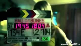Трейлер Bag of Bones (Мешок с костями)