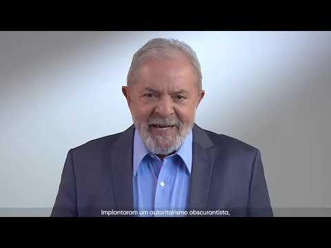 7 de setembro | Lula fala ao Brasil