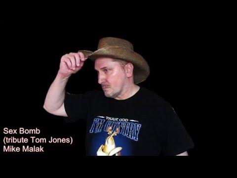 Lyrics tom jones sex