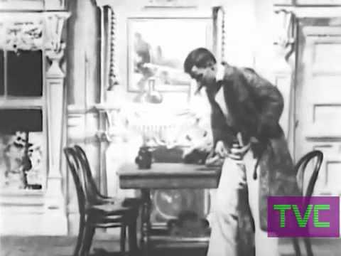 Sherlock Holmes Baffled (1900)