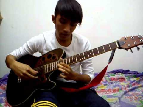 Maafkan Aku - Last Minute cover by Dann Rosli :)