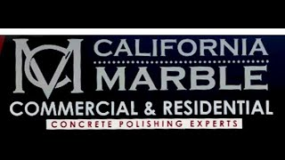California Marble 1 Day Epoxy Flooring  Process