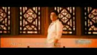 sharukh khan remix video of sau dard hain.FLV