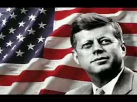 JFK on Secret Societies A Ruthless and Monolithic Conspiracy