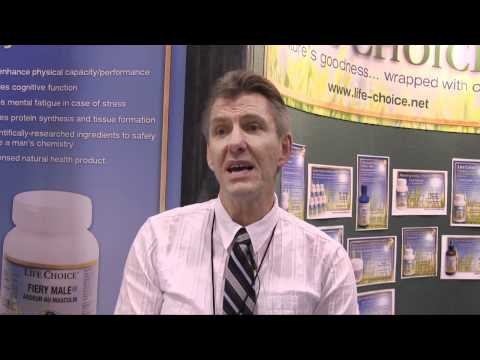 Dr. Eldon Dahl Discusses Product Quality in the Natural Health Industry