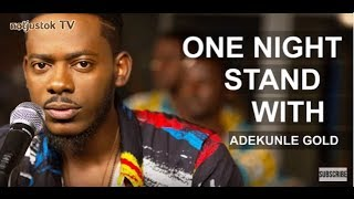 Adekunle Gold, Simi, Seyi Shay, Moelogo Thrill Crowd at #ONSWAG 2017
