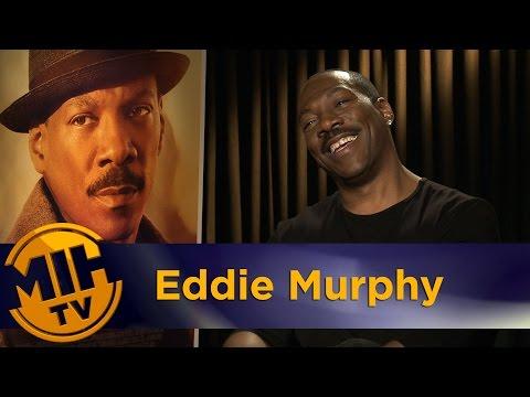 Eddie Murphy Mr. Church Interview