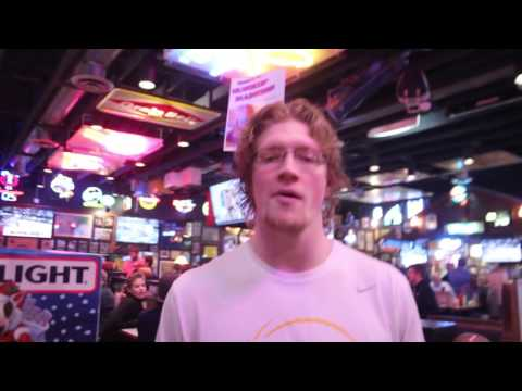 Dan Jansen talks about Augustana earning the No. 1 seed in the Central Region