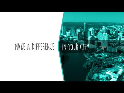 City of Austin + GivePulse = Volunteer Opportunities + You