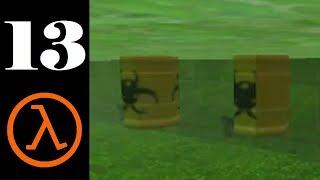 [el Pea] Half-Life - Eps. 13: