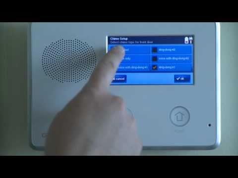 Home Security Nashville , Alarm System Nashville, Security System Nashville, 2Gig Go Control