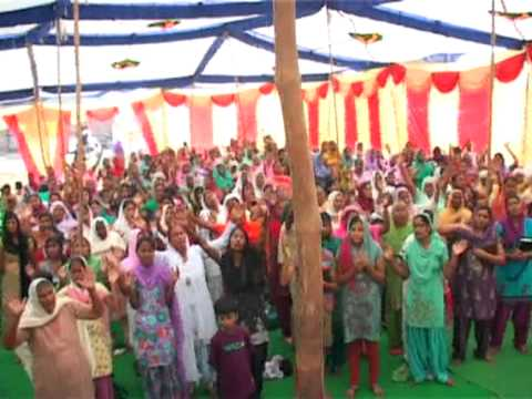 ACC,Christian Revival Conference Punjab 2012,Part 1