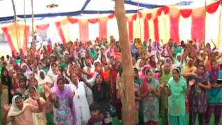 ACC,Christian Revival Conference Punjab 2012,Part 1