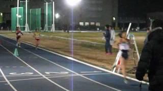 第12回日本体育大学女子長距離競技会の動画です。 清水選手は10000mの五...