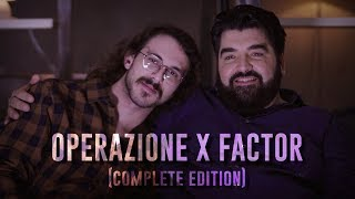 The Jackal - Operazione X FACTOR (Complete Edition)