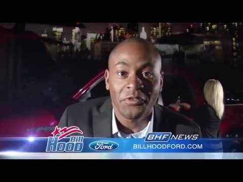 Bill Hood Ford >> Jarrel Bowens Bill Hood Ford
