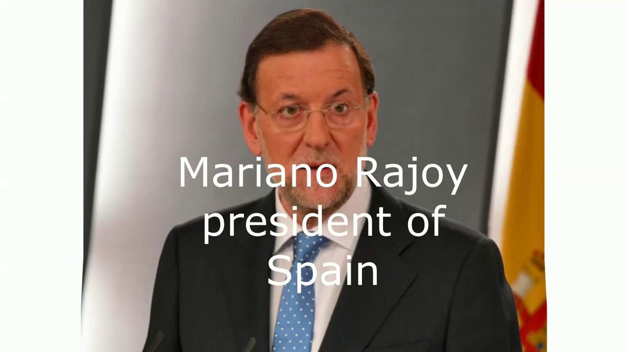 Las Mejores Frases De Rajoy Youtube
