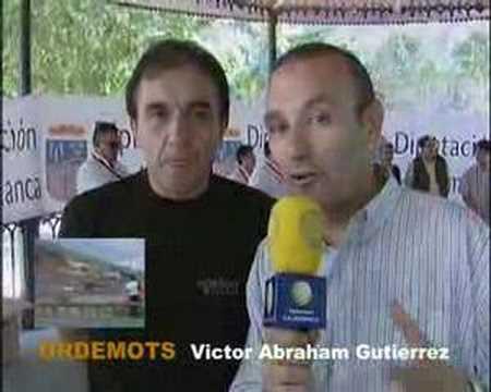 Entrevista a Victor Abraham Gutierrez
