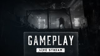 Hunt: Showdown | Game play Live Stream with our Community Manager Janneke