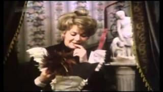 Renate Holm & Waldemar Kmendt - Introduktion Johann Strauss, Die Fledermaus 1972