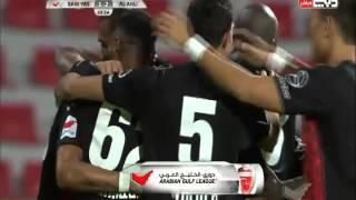 أهلي دبي يكتفي بنقطة التعادل مع بني ياس في مباراة الإحتفال بلقب الدوري - الأهلي.كوم