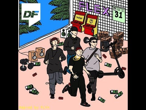 기리보이 - FLEX(Prod  by GIRIBOY Inst  Reprod  by FLYX)