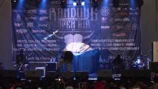 Warkvlt - Live at Road to Bandung Open Air