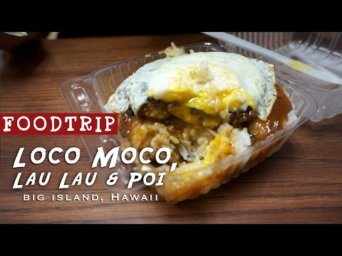 Hawaii Foodtrip: It