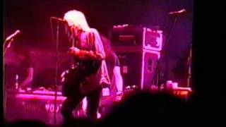 Mudhoney - No End In Sight - California 1992