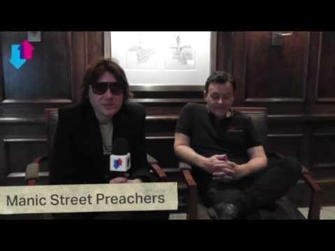 Manic Street Preachers - Generation Terrorists: Official Charts Flashback