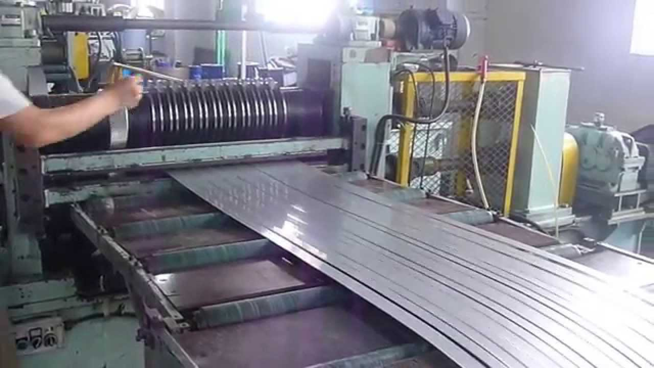 Cold Hot Rolled Galvanized Carbon Stainless Steel