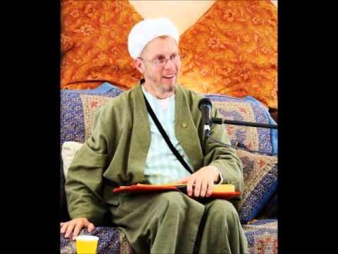 Salah: A Believer's Ascension - Part 1/2   Shaykh Naeem Abdul Wali