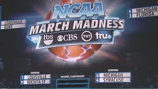 Flawless March Madness bracket? Buffet will pay you $1B