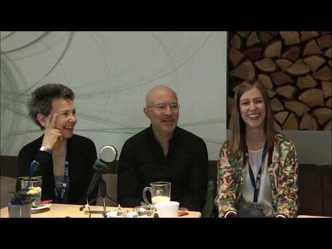 Die Drehbuchjury vom Max Ophüls Filmfestival 2017 im Interview