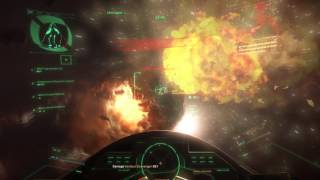 Never Surrender - Avenger Melee Combat