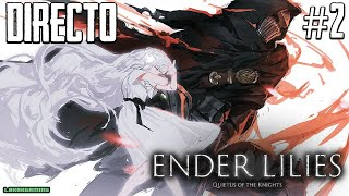 Vídeo Ender Lilies: Quietus of the Knights