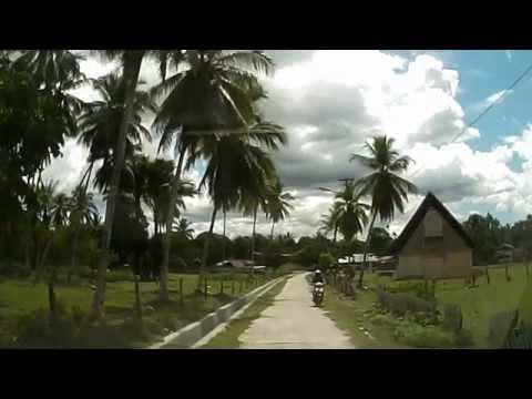 Jayapura to Sarmi, Papua Province(13) パプア州のジャヤプラからサルミへ