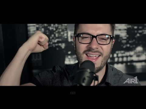 "Air1 - Danny Gokey ""Hope in Front of Me"" LIVE"
