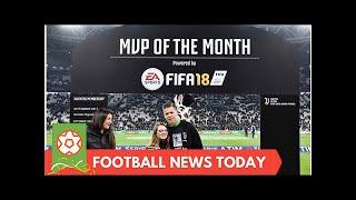 [Sports News] Wojciech Szczesny, MVP award-Juventus.com