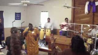 Women of Integrity Conference 2010 Gospel Recording Artist Patricia Jacobs Part 3