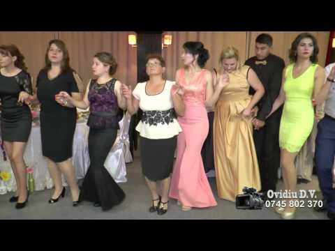 PETRONELA MLADIN - colaj brauri nunta Alina & Alin NEW 2016