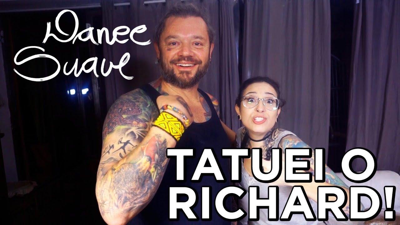 Tatuei O Richard Rasmussem Danee Suave