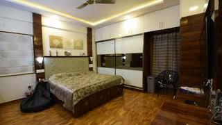 Vinyasa Interior Design Project (Apartment) -  Gandhi Bazar, Bangalore