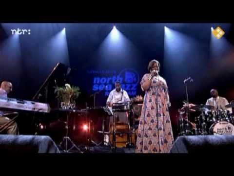 Dianne Reeves - The Windmills Of Your Mind